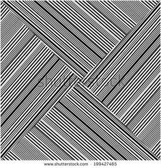 Ornamental Seamless Stripes Pattern Vector 46 by NesaCera, via Shutterstock