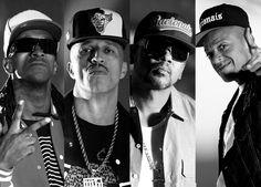Discografia do Racionais MCs chega ao Spotify