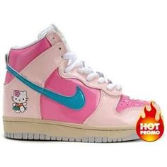 19 Best Hello Kitty Shoes images  fcbf5488040e