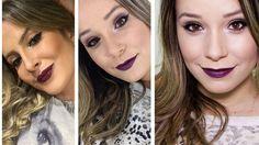 maquiagem Claudia Leitte - Vício Feminino