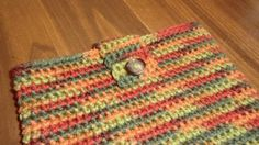 Autumn Colors iPad Cover by primatwinstar on Etsy, $10.00