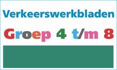 Veilig Verkeer Nederland | Iedereen veilig over straat! First Grade, Classroom, Education, Logos, School, Stage, Life, Class Room, First Class
