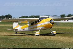 Manufactured in 1954 - Photo taken at Oshkosh - Wittman Regional (OSH / KOSH) in Wisconsin, USA on July 28, 2009.