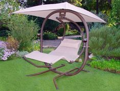 Sunset Swings 421L Two-Person Lounge Swing, 2015 Amazon Top Rated Porch Swings #Lawn&Patio