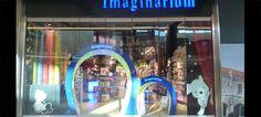 Imaginarium inaugura nova loja e novo conceito no Aeroporto de Lisboa