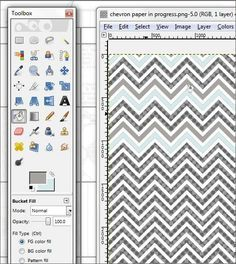 fill the gaps in overlays with different colours to make multicoloured papers