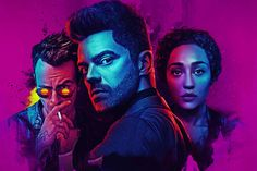 "Preacher has returned, and it's kicking things off with a two-night season premiere, so apologies if this is a shorter review that expected. I mainly say that because ""On the Road"" may do a fine job o"