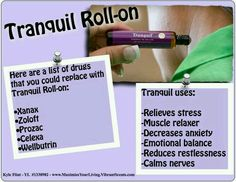 1000 Images About Young Living Rollers On Pinterest
