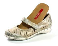 ¿ Qué zapatos me puedo poner con mis plantillas ortopédicas ? - Calzados Marisa Gálvez