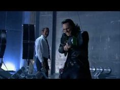 Just Loki being an absolute beast in one of his takes, then being quite pleased with himself after - and rightly so! ;)