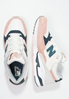 New Balance W530 - Baskets basses - white - ZALANDO.FR