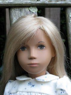 ❤ Sasha doll.
