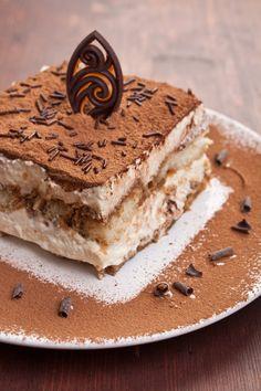 Tiramisu cu ciocolata dupa reteta lui Jamie Oliver - Elle.ro