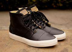 Ranson by adidas e seu tênis adidas Army TR Mid