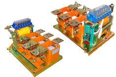 HVJ5-1.14KV/630 Vacuum Contactor