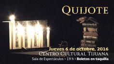CECUT - Quijote