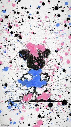 Cute Minnie Mouse!!!