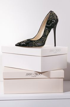 Emmy DE * Jimmy Choo
