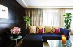 The Executive Lounge of The Croke Park Hotel, Dublin #dublin #ireland