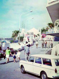 San Telmo.1969.Puerto de la Cruz