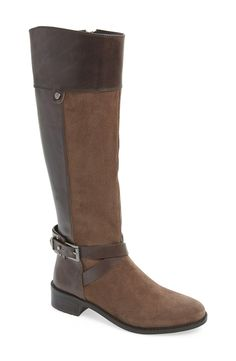 Vince Camuto Pazell Tall Boot Women Nordstrom Exclusive