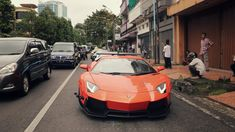 LIBERTY WALK INDONESIA Lamborghini Aventador (Bigtoy Garage) Ferrari 458, Lamborghini Aventador, Bmw Blue, Porsche 997 Turbo, Infiniti G37, Used Bmw, Liberty Walk, Nissan 350z, Bmw Cars