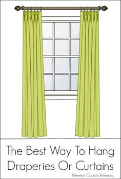 How To Make A Flexible Curtain Rod For A Bow Window Window