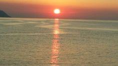 Pesaro tramonto