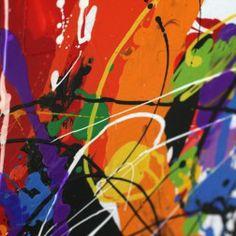 1000 images about cuadros on pinterest paisajes - Decoracion pintura interiores ...