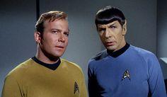 Today in History: Star Trek
