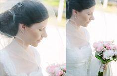 Bride & veil I  Petra Veikkola Photography  www.petraveikkola.com