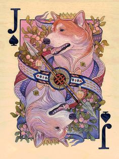Jack of Spades by Nicole Gustafsson