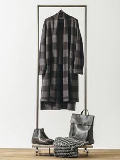 #EFPerfectGift Winter High Style - EILEEN FISHER