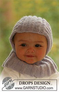 Vauva - Ilmaiset ohjeet DROPS Designilta