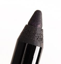 """Sephora Tango Night Contour Eye Pencil ($10.00 for 0.04 oz.) is described as a """"black purple."""" It's a blackened purple with lighter purple and violet purple micro-glitter. It had a creamy consistency, and I didn't feel the glittery bits when I applied, so it was comfortable to apply. It could have used more pigmentation in …"""