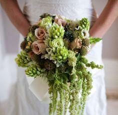#Succulent #bouquet