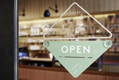 Sign Design and Wayfinding Gallery — BP&O