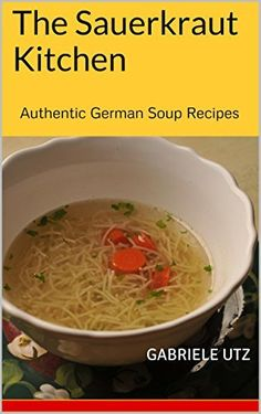 NEW! The Sauerkraut