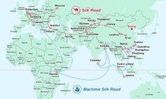 Is China's New Silk Road Hyperloop's Future? - Geek Crunch Reviews