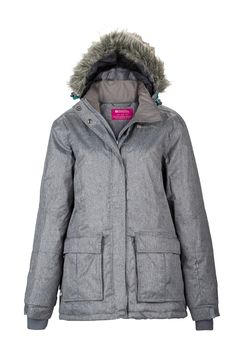 Ski #jacket for ladies from #MountainWarehouse - available at #DesignerOutletParndorf