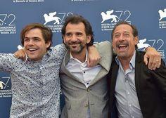 Piedra del Aguila.-: 'El Clan' fue elegida para ir a los Oscar 2016