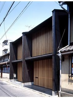 A House With 3 Walls / Shigenori UOYA