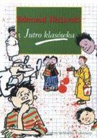 Okładka książki Jutro klasówka