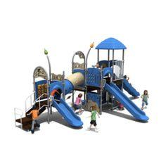 UKI-1008-B1 | Commercial Playground Equipment