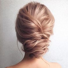 10 Updos For Medium Length Hair From Top Salon Stylists, 2018 Prom by Danielle H. Thompson