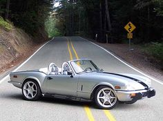 wheel choice and caliper color????? : Spitfire & GT6 Forum : Triumph Experience Car Forums : The Triumph Experience