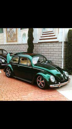 Volkswagen – One Stop Classic Car News & Tips Vw Bus, Vw Camper, Volkswagen Golf, Vw Classic, Best Classic Cars, Combi Wv, Vw Super Beetle, Beetle Bug, Kdf Wagen
