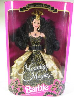 *1993 Toys R Us Moonlight Magic