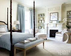 8 Tips for Creating a Relaxing Bedroom Design