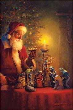 10 images ou gifs de Noël #2 - Frawsy
